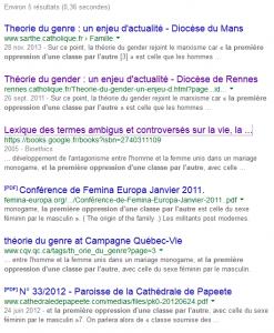 Recherche citation c)